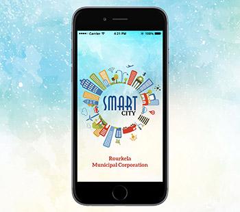 Smart APP, App Design