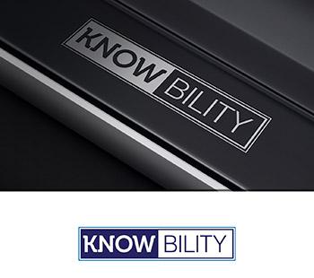 Knowbility, Branding Design