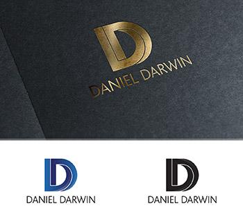 Daniel Darwin, Branding Design